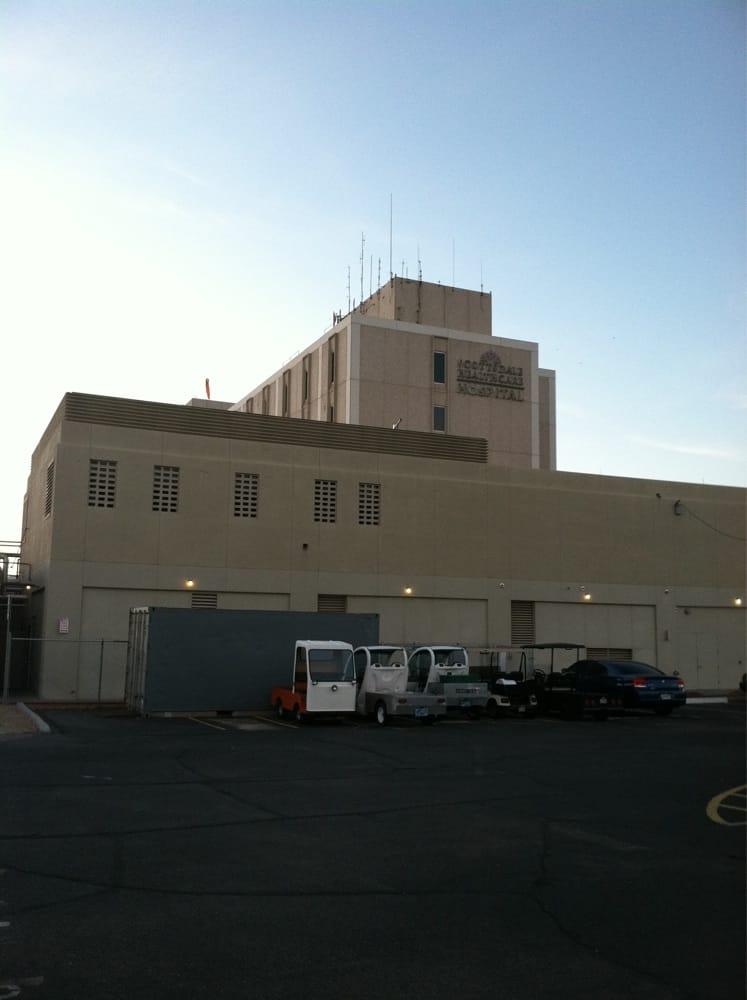 Photos for HonorHealth Scottsdale Osborn Medical Center - Yelp
