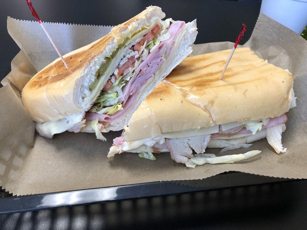Babalu's Cuban Café: 1002 SE Port Saint Lucie Blvd, Port St. Lucie, FL