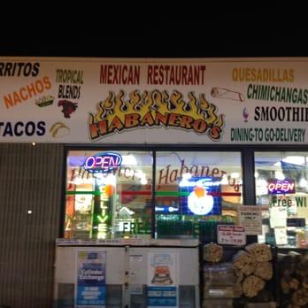 New Mexican Restaurant Oshkosh
