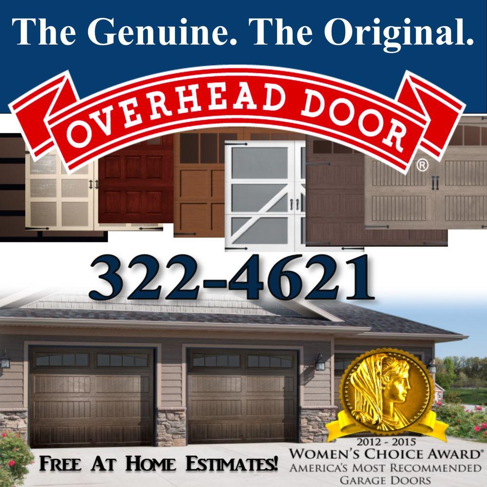 Overhead Door Company Of Sierra Nevada Reno