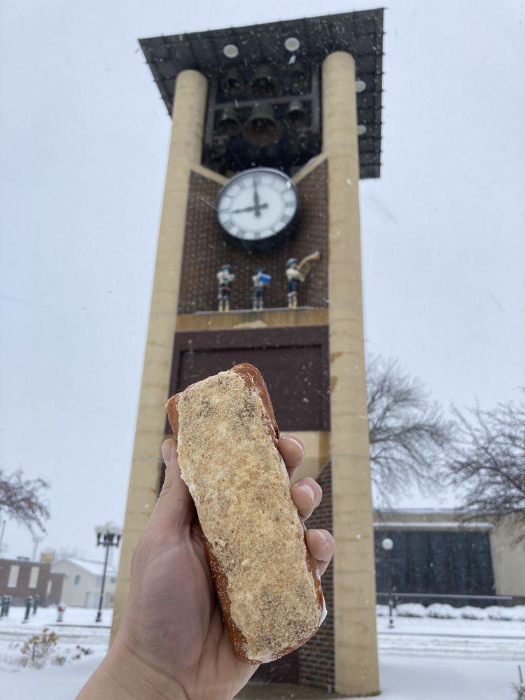 Backerei & Coffee Shop: 27 S Minnesota St, New Ulm, MN