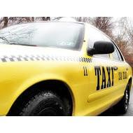 DeSoto Taxi Cab: Horn Lake, MS