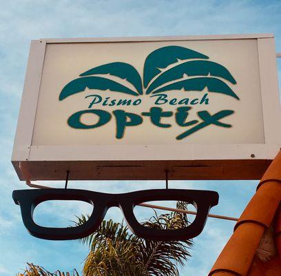 Pismo Beach Optix 900 Price St Pismo Beach Ca Optical Goods Retail