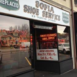 Shoe Repair Monroe La