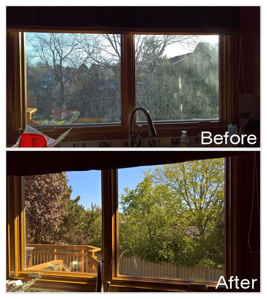 Ease Your Panes Window Cleaning: Denver, CO