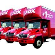 One Photo Of Fox Moving And Storage Nashville Tn United States