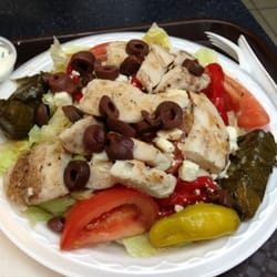 Mediterranean specialty food greek 2100 park st for Athena mediterranean cuisine ny
