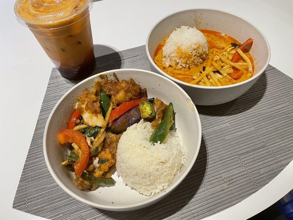 The Pepper Thai Kitchen: 939 Bonifant St, Silver Spring, MD