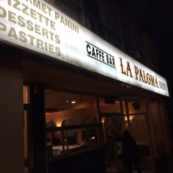 La Paloma Gelateria Cafe