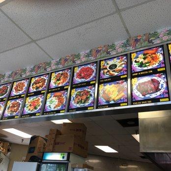 Hong Kong Chinese Food Seminole Fl