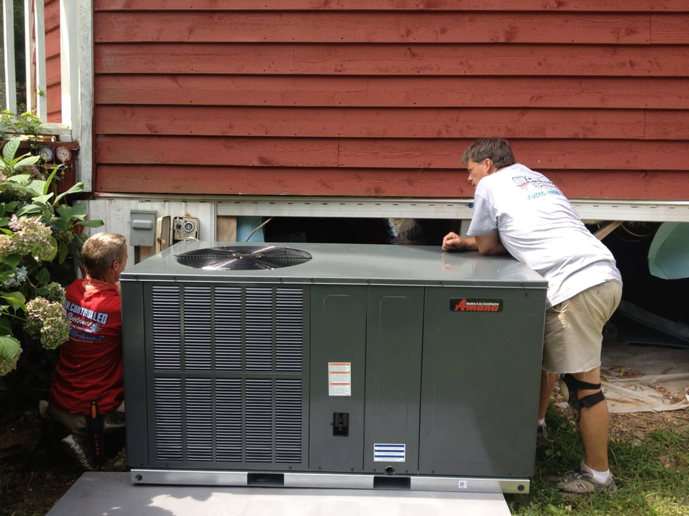 Fritts Heating and Air: 155 Wes Walker Memorial Dr, Ball Ground, GA