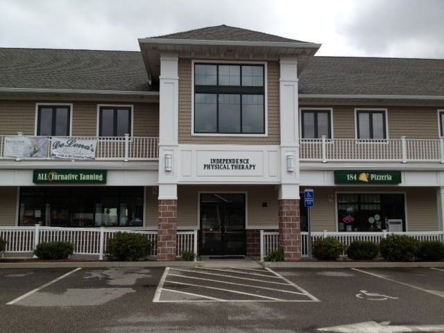 Independence Physical Therapy: 2440 Gold Star Hwy, Mystic, CT