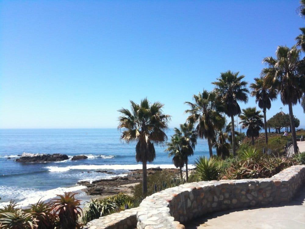 Restaurants Near Las Brisas Laguna Beach