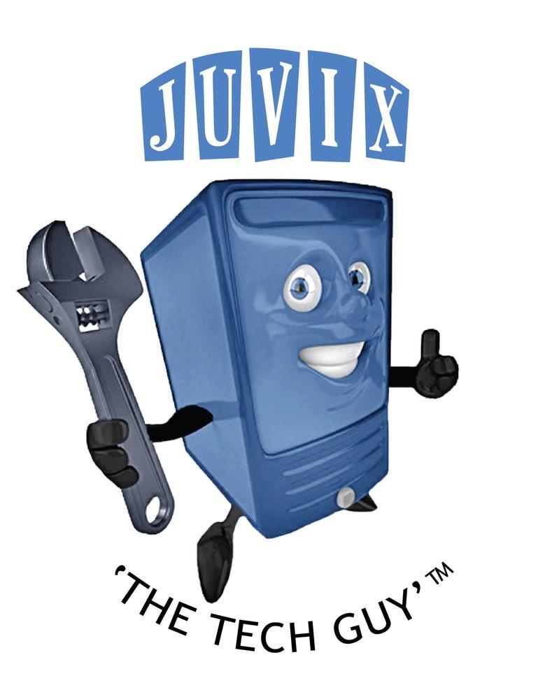Juvix The Tech Guy