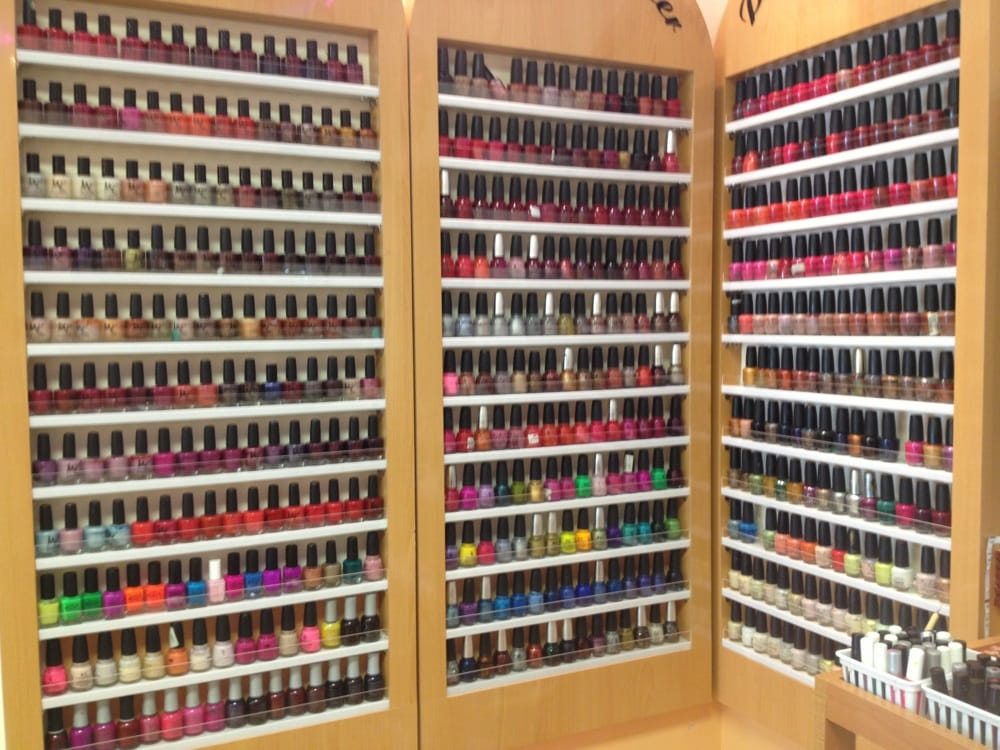 Precious Nails Salon Spa