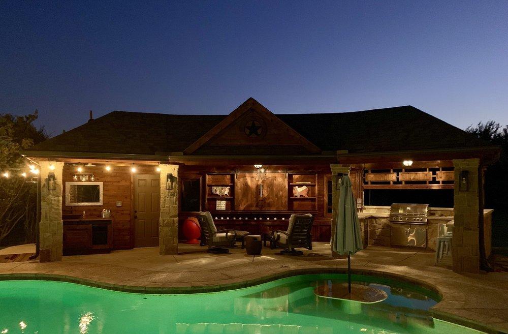 TimberCraft Design & Construction: Caddo Mills, TX