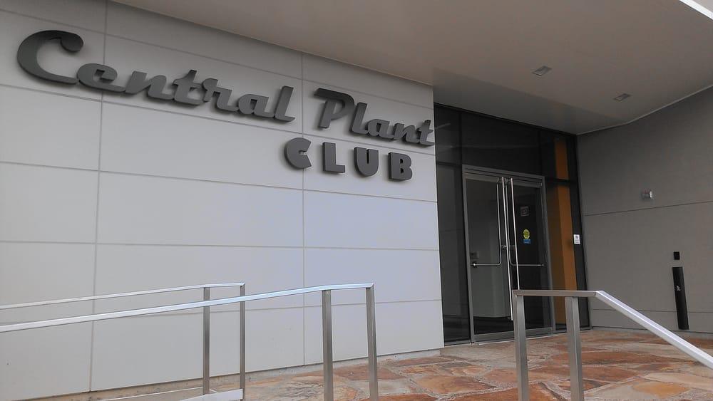 Central Plant Club