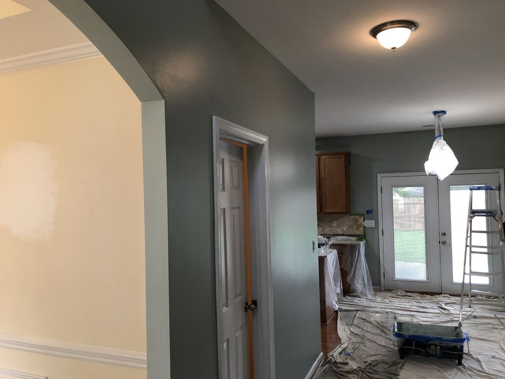 Beyond painting & drywall: Lake Park, NC