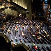 Photo Of Gershwin Theatre New York Ny United States View The