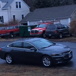 Firestone Tires Near Me >> Maritime Chevrolet - 10 Photos & 26 Reviews - Car Dealers