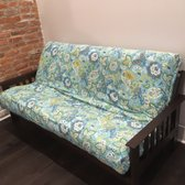 Photo Of Futons Unlimited Metairie La United States Aruba Frame In Mocha