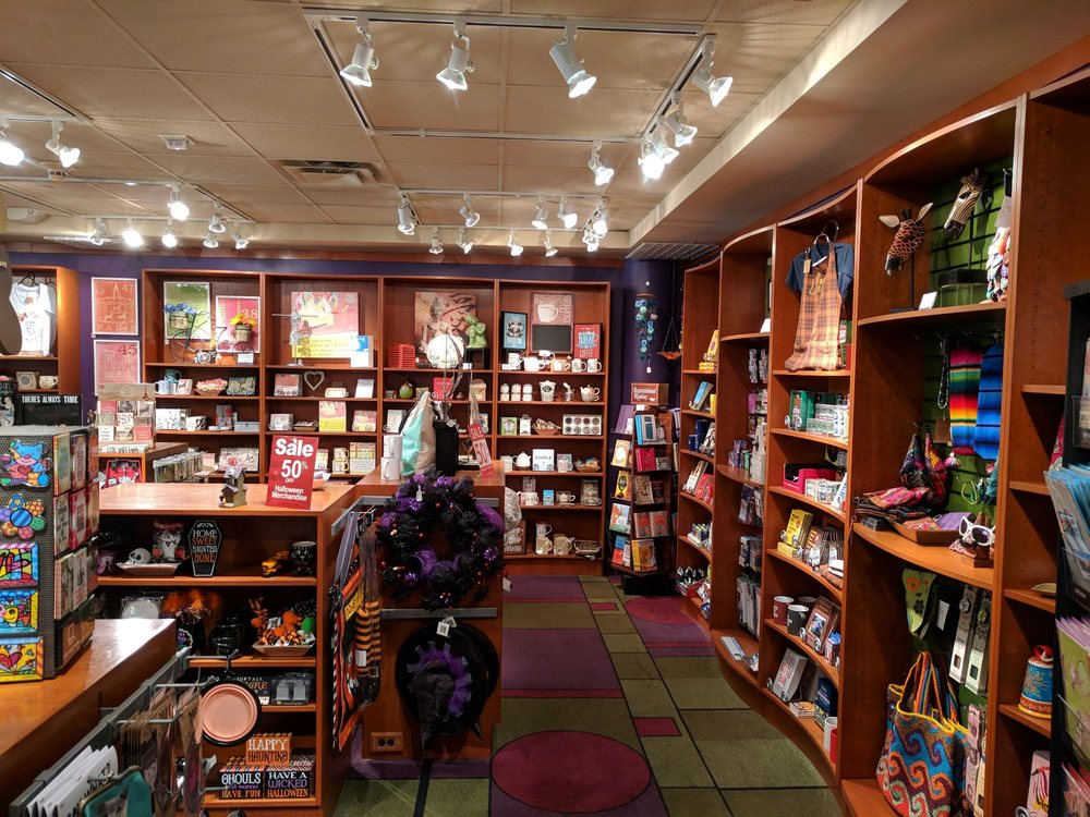 Zozo Gifts: 1000 Airport Blvd, Pittsburgh, PA