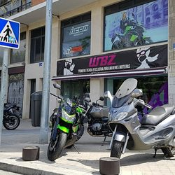 8434af986d0 THE BEST 10 Motorcycle Gear in Madrid