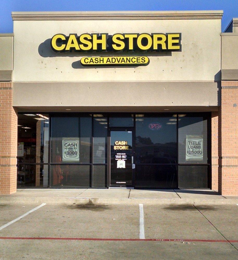 Res q cash advance memorial drive decatur ga picture 1