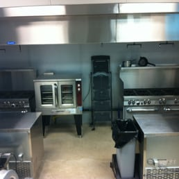 Amazing Photo Of Kitchen Ventures   Austin, TX, United States. Convection Oven And  Two