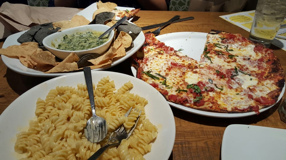 photo of california pizza kitchen memorial city houston tx united states - California Pizza Kitchen Houston
