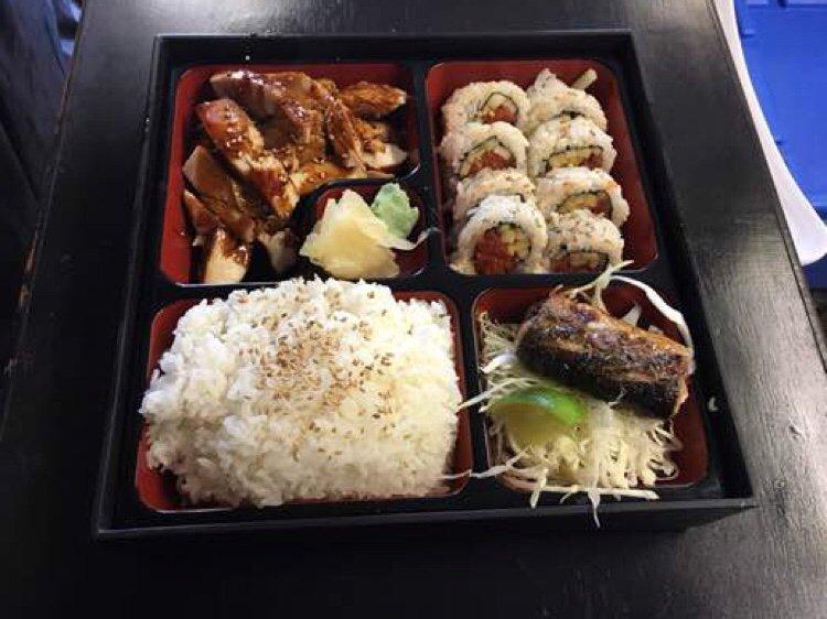 Tokyo Express Sushi: 14510 Baldwin Park Towne Ctr, Baldwin Park, CA