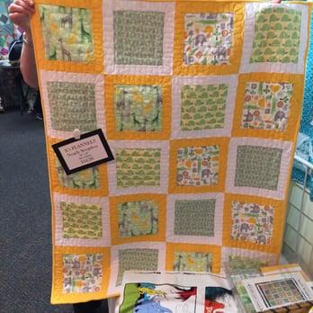 The Quilting Squares Quilt Shop - Fabric Stores - 1911 Columbia ... : quilt stores dallas - Adamdwight.com