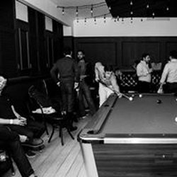 Bowlmor Times Square Photos Reviews Bowling W - Pool table rental nyc