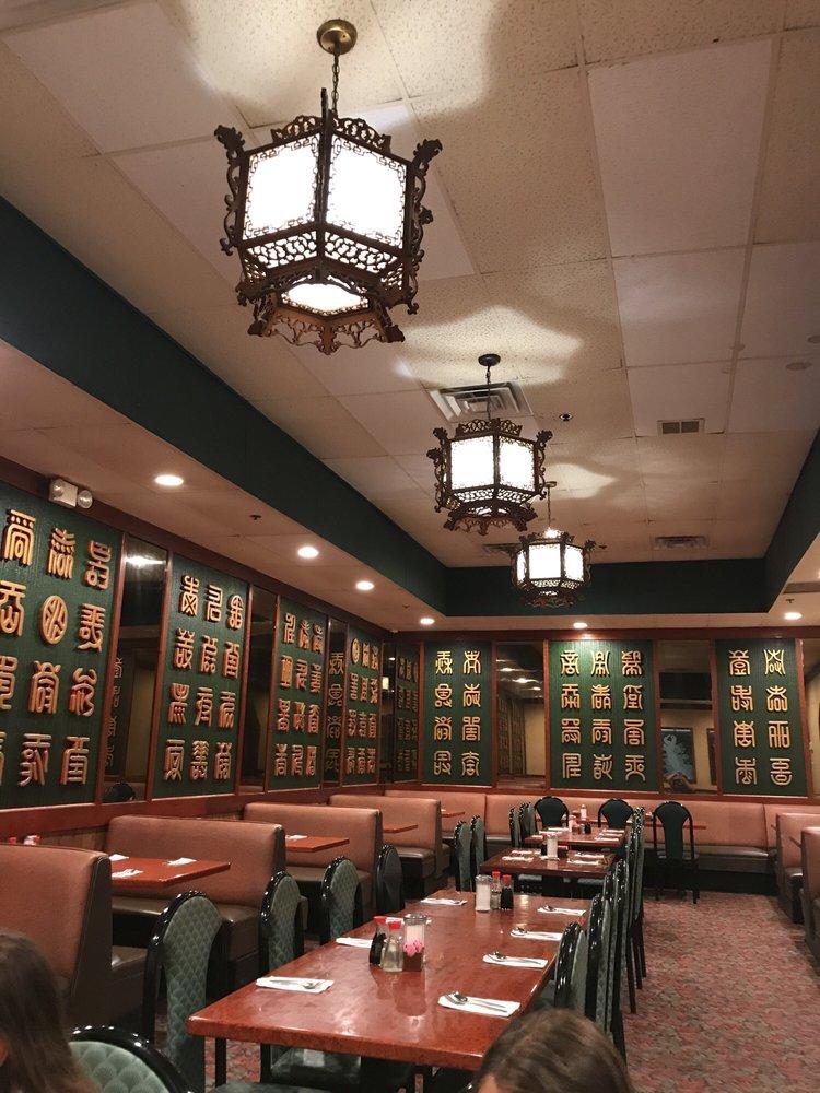 China Palace Restaurant Bakersfield Ca