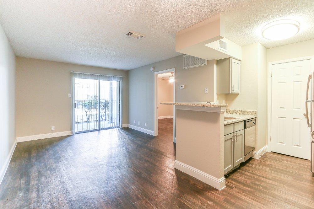 Renata Apartments San Antonio Reviews