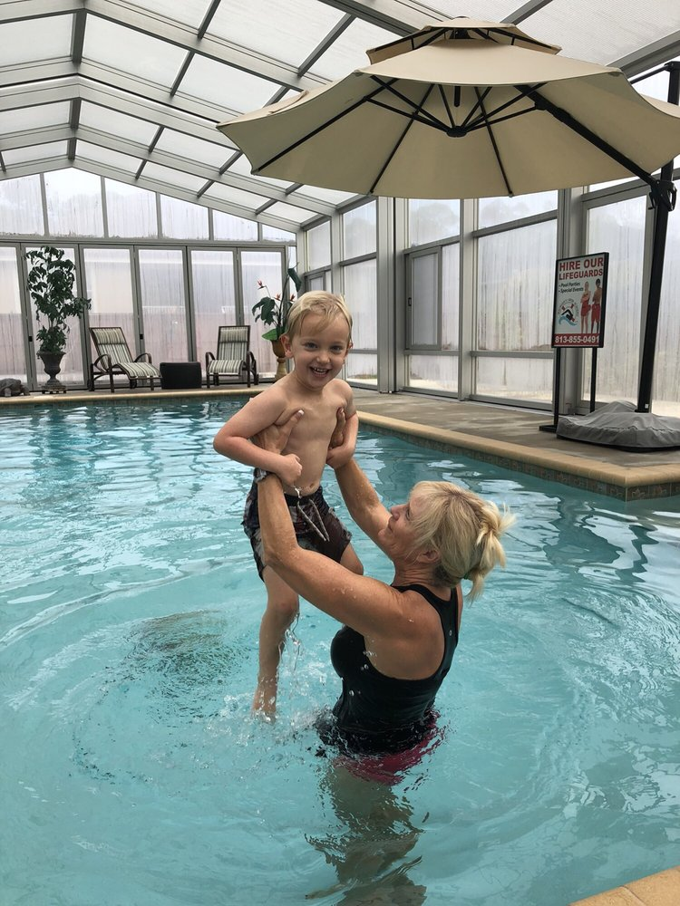 Maureen's Swim Academy: 8143 Honeybee Ln, Tampa, FL