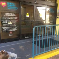 Nicklaus Children S Palmetto Bay Outpatient Center Pediatricians