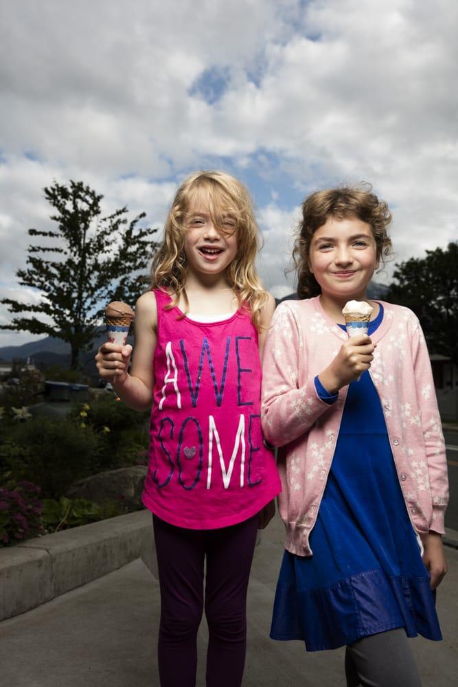Neighborhood girls foto 12