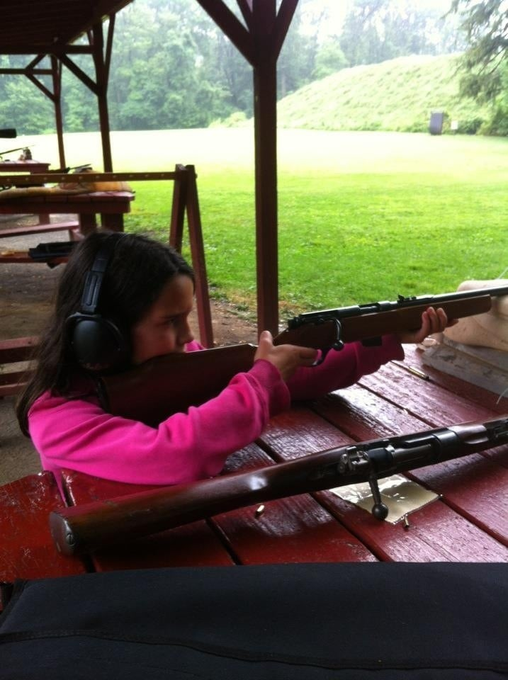Alburtis Rod & Gun Club: 3818 Gun Club Rd, Alburtis, PA