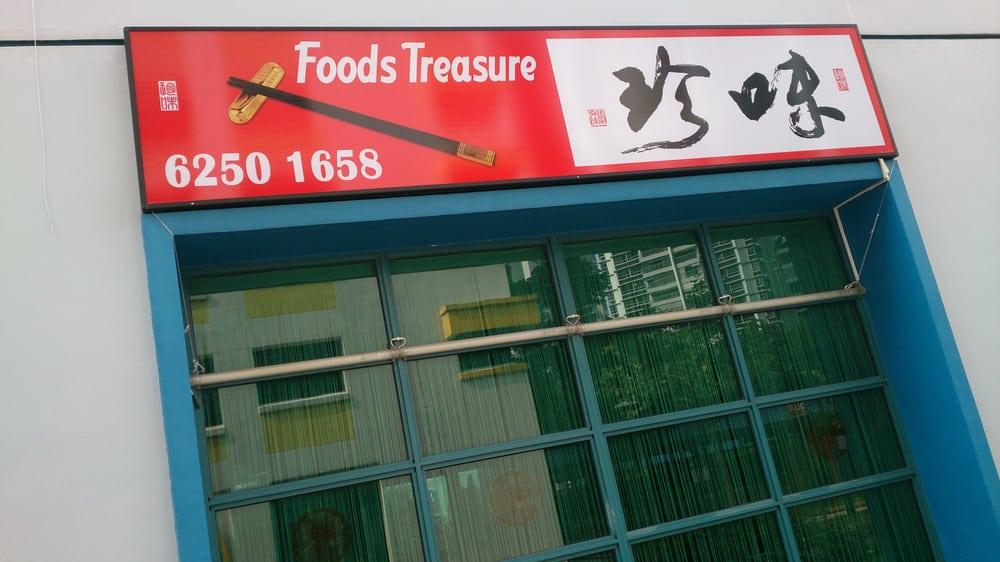 Foods Treasure