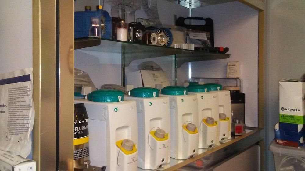 Doral Medical Equipment & Supplies: 10825 NW 17th St, Miami, FL