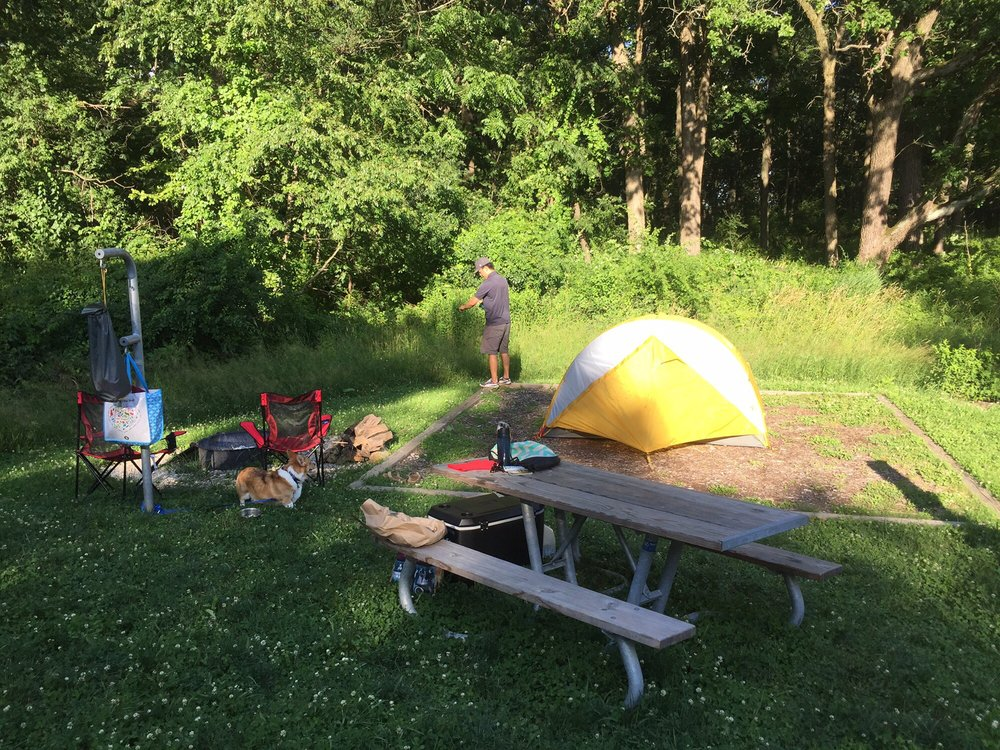Camp Reinberg
