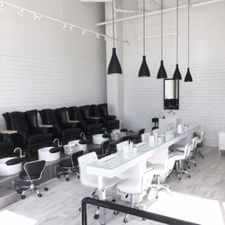 Photo Of Blanc Beauty Bar   New Orleans, LA, United States ...