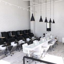 Blanc Beauty Bar - 10 Photos & 19 Reviews - Nail Salons - 1000 Girod ...