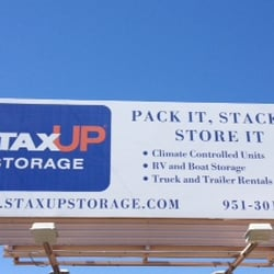 Photo Of StaxUP Storage   Sun City, CA, United States