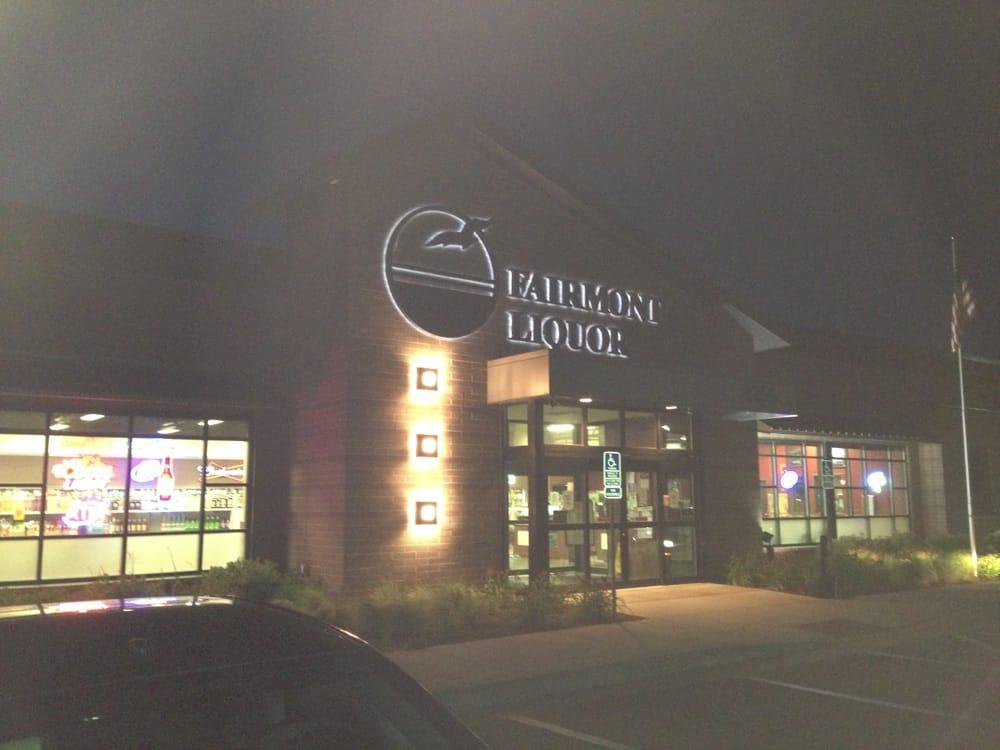Fairmont Liquor Store: 1755 Center Creek Dr, Fairmont, MN