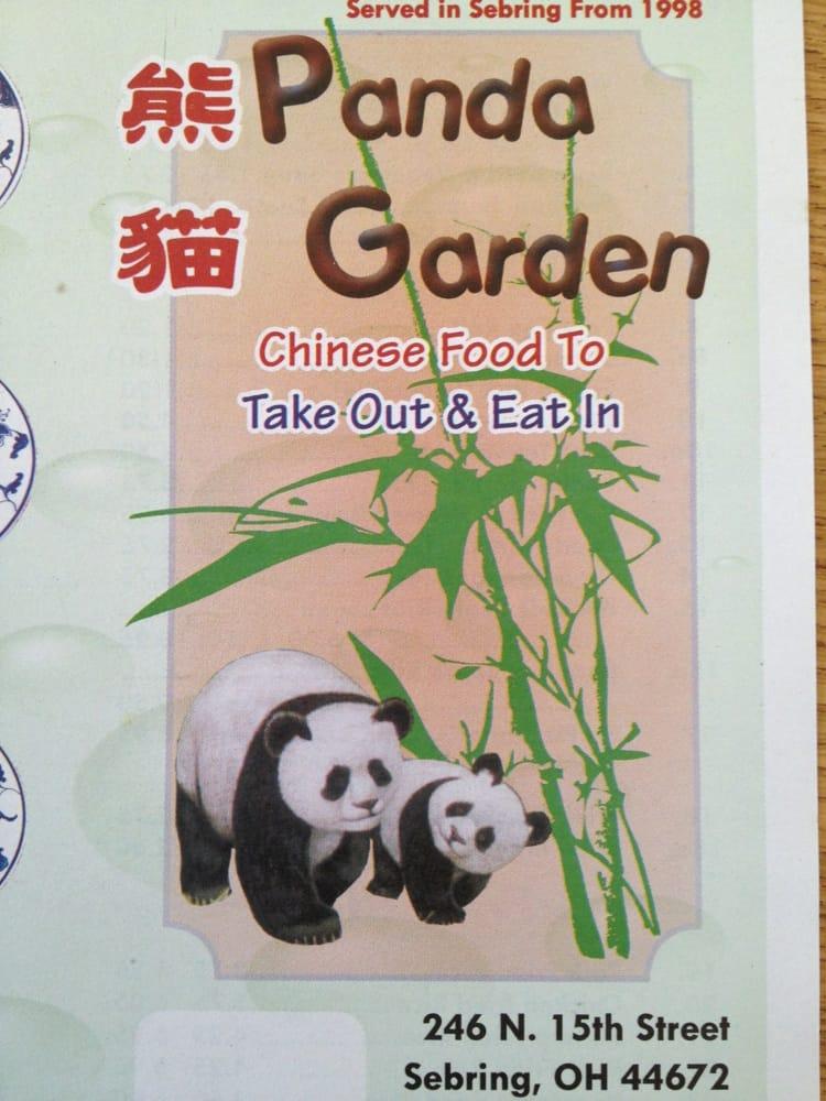 panda garden chinese 246 n 15th st sebring oh restaurant reviews phone number yelp