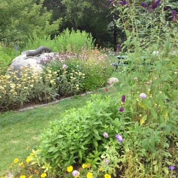 Superieur Photo Of Charlotte Rhoades Park And Butterfly Garden   Southwest Harbor, ME,  United States
