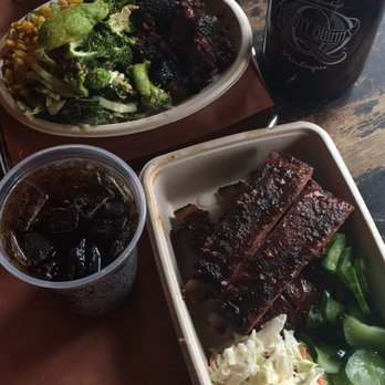 Mighty Quinn s Barbeque - Order Food Online - 365 Photos   392 ... d74c2c740d94
