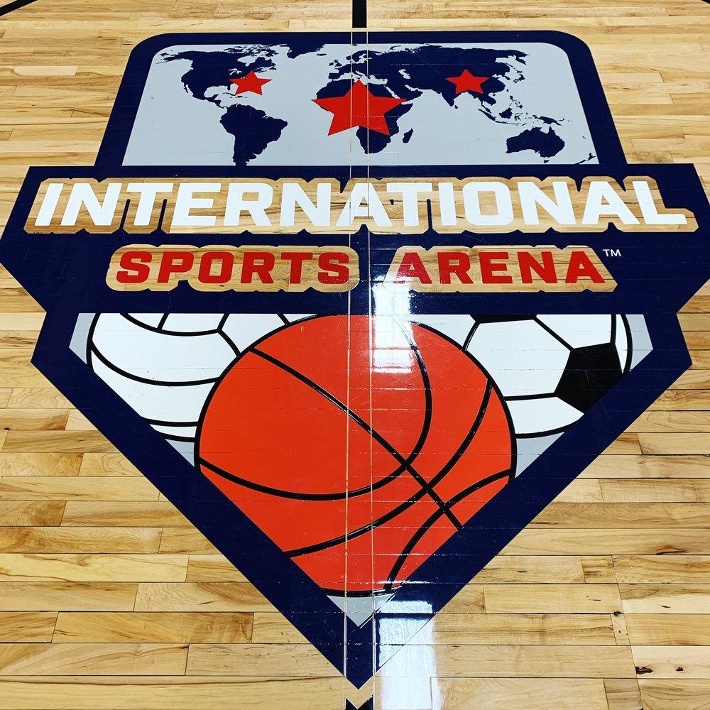 International Sports Arena